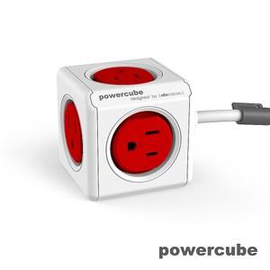 荷蘭PowerCube 擴充插座-延長線1.5m