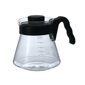 日本HARIO V60玻璃咖啡壺700ml