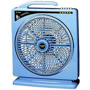 【KALEPO 嘉麗寶】14吋冷風箱扇SN-1427
