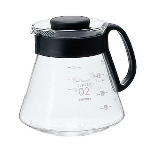 HARIO V60經典咖啡壺600ml