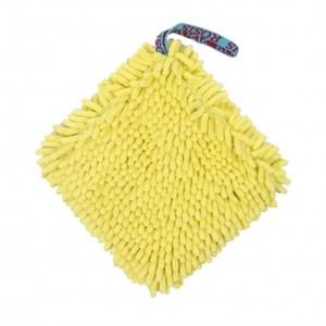 柔西絲四方巾