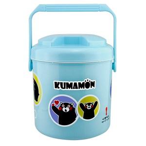 熊本熊酷MA萌 2公升保溫保冰桶 S-1700K