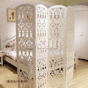 【Osun】DIY木塑板立式屏風-愛心款(CE178-AX180)
