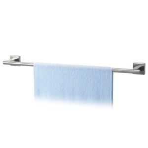 海頓 304不鏽鋼 單桿毛巾桿