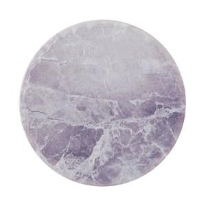 自然風陶瓷鍋墊-大理石紋