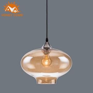 【Honey Comb】時尚單吊燈(LB-31552)