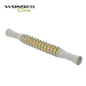 Wonder Core 筋膜滾輪棒 灰x綠