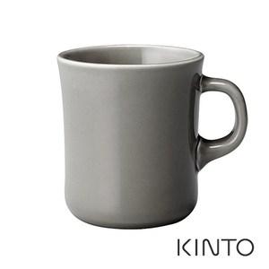KINTO SCS馬克杯400ml-灰