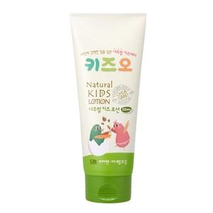 【韓國2080】kids o天然兒童潤膚乳200mlX3入(即期出清)