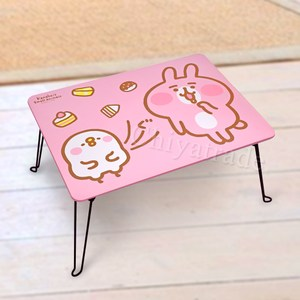 【Kanahei】卡娜赫拉 點心時間 摺疊桌 60x45x30cm