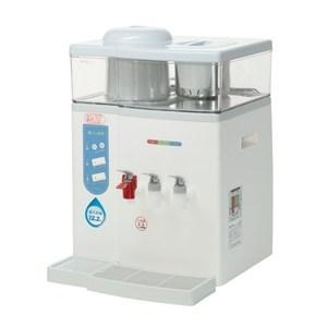 元山 蒸汽式冰溫熱開飲機 YS-9980DWIE