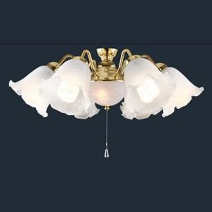 吊扇用燈具_BM-11124