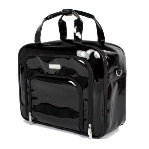 GALATEA葛拉蒂 百變行動化妝箱暨旅行箱B百變包1+大網格1+長網格2