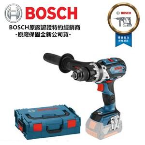德國 BOSCH GSB 18V-85C 無刷 衝擊 震動 起子機雙4.0版配系統工具箱<