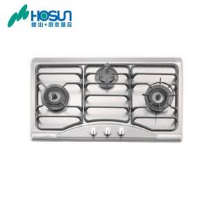 【豪山HOSUN】(歐化檯面爐)ST-3310-桶裝瓦斯