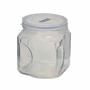 Glasslock 玻璃保鮮罐 1500ML