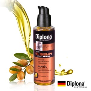 德國Diplona摩洛哥堅果護髮油100ml