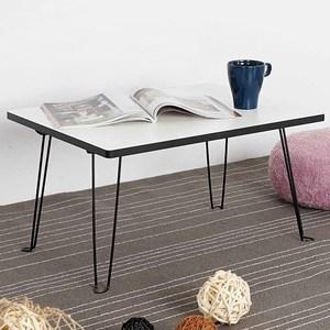 Homelike 便利折疊和室桌
