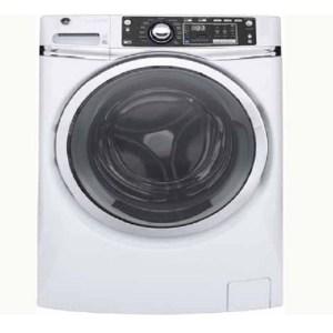GE 美國 奇異 GFW480SSWW 18KG 滾筒洗衣機