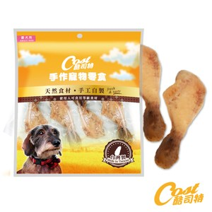 【酷司特】寵物零食-雞腿4支入*5包 (D001F78-1)