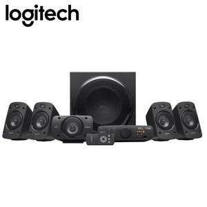 【Logitech 羅技】羅技 Z906 5.1聲道環繞音效喇叭
