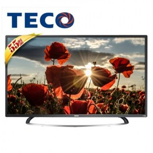 TECO 東元 TL55A1TRE 55吋液晶顯示器+視訊盒 液晶電視