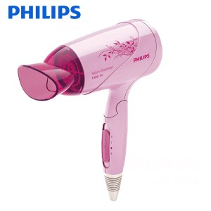 PHILIPS 飛利浦沙龍級可折疊吹風機 HP8106