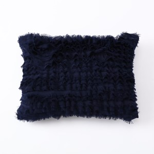 HOLA 絢藍抱枕30x45cm舞浪藍
