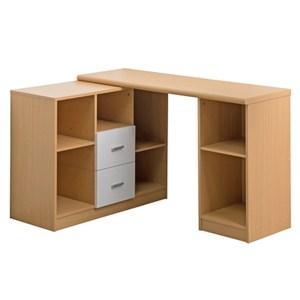 優仕多功能書桌 YH-DE220H 118.9x39x71.7cm