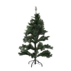 經典松針混葉自動聖誕樹 120cm
