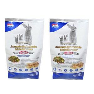 Armont 阿曼特荷蘭特級機能兔子主食 3公斤 X 2包