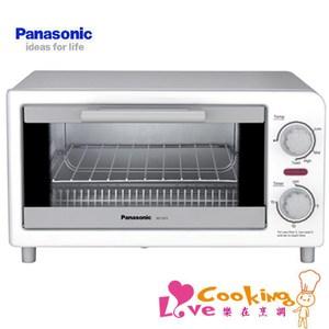 Panasonic 國際 NT-GT1T 電烤箱 9L