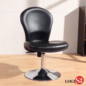 LOGIS 黑豆豆接待椅 櫃台椅   低吧椅 吧台椅 181PD