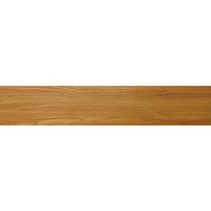 美格防水卡扣塑膠地板0.42坪柚木色
