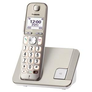 國際牌中文顯示數位電話機KX-TGE210TWN