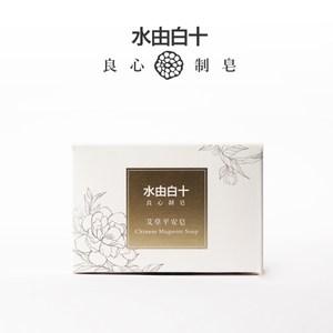 【水由白十】艾草平安皂