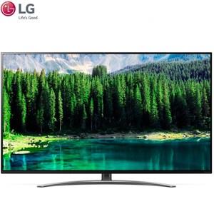 LG 55型1奈米 4K IPS 物聯網電視 55SM8600PWA