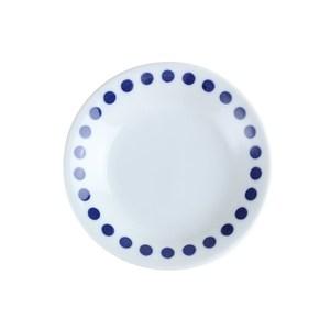 日本水點圓盤13.5cm