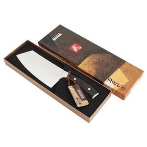 仙德曼SADOMAIN 日本製刀匠別作-日式菜刀(尖)