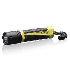 GENTOS全都亮 潛水專用LED手電筒BR-434EG