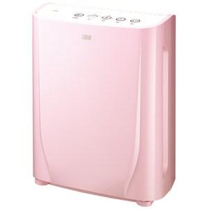 3M 淨呼吸寶寶專用型空氣清淨機 棉花糖粉 FA-B90DC