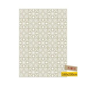 安卡拉絲毯160x230cm 布蘭加