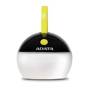 ADATA 威剛照明 燈籠球提燈(黑) 黃光