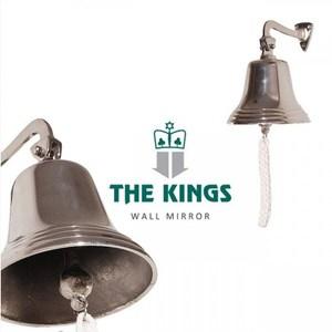 THE KINGS Gentleman Bell紳士品味復古工業門鈴