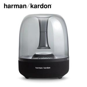 harman/kardon AURA STUDIO 2 全指向藍牙喇叭煙燻黑
