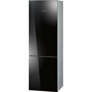 BOSCH 博世285公升無霜獨立式雙門電冰箱 黑KGN36SB30D