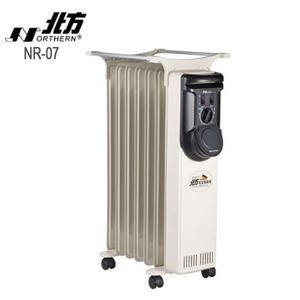 NORTHERN北方葉片式恆溫電暖爐(7葉片) NR-07