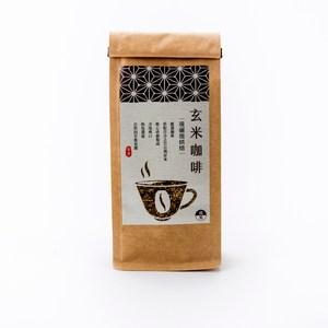 玄米菁華玄米咖啡10gx12