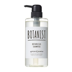 BOTANIST 植物性洗髮精(滋潤型)