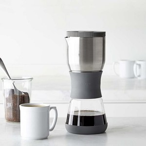 FELLOW Duo浸泡式咖啡壺藍